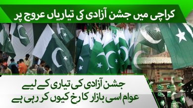 Independence Day Celebration in Pakistan Voice of Nation